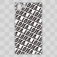 ■Xperia Z1■ LOJEA LOGO LINE UP STYLE 001