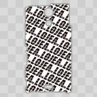 ■Xperia A■ LOJEA LOGO LINE UP STYLE 001