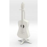ギターの置物