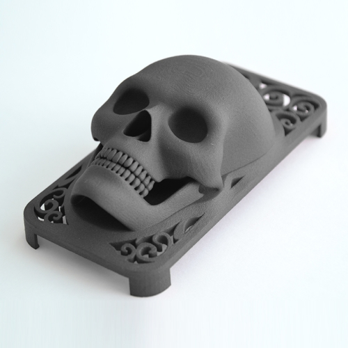 Skull iPhone 5&5S Case