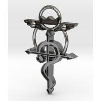 フラメルの十字架