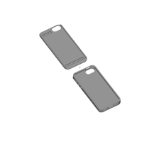 iPhone5sケース&名刺ケース.stl