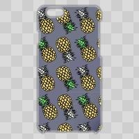 ぱいなっぷる グレー iphone6