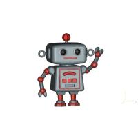jun-bot(オリジナルキャラクター)
