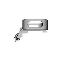 LeapMotion Mount for Oculus Rift DK2 TrialVer1