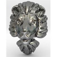 ライオンのリング用ペンダント2