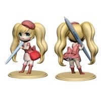 萌えイラストレーション.comキャラクターフィギュア
