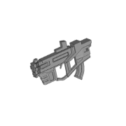 オリジナル銃