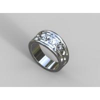 Hexagram_ring