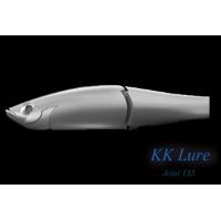 3Dプリンタ製 KKLure ビッグベイト ルアー