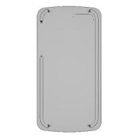 iPhone5SとNexus5を同時持ちできるカバー