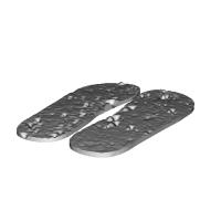 Giant Leap 【足ツボに効く月の地表面で作った靴の中敷き】