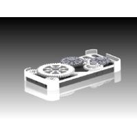 iPhone5/5sケース_ギア(スナップフィット)