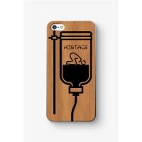 健康的な生活  iPhone5/5sケース