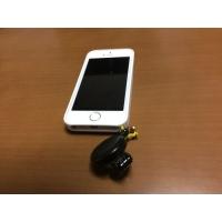 iPhone5/5sケース (カード収納付き)