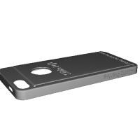 iPhone 5s case 電子マネーカードフォルダ付き