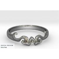 Skull of ring 10号