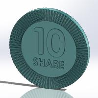 コイン(10ポイント)
