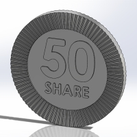 コイン(50ポイント)