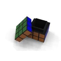 ルービックキューブ型 箱