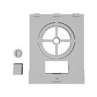 マウスの砲塔の底パーツ02.stl