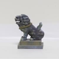 狛犬-阿-(1/30スケール)