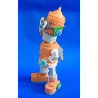 大熊 光男デザイン の ロボット ROBINS (ロビンス)