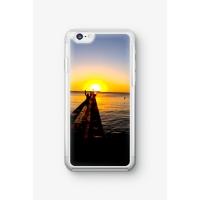 iPhone6 海ケース(夕方)