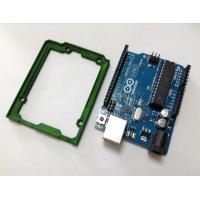 Arduino Uno用保護バンパー