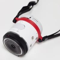 003_OLYMPUS AIR A01用カメラストラップアダプター(A)