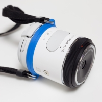 004_OLYMPUS AIR A01用カメラストラップアダプター(B)