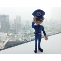 SNSポリス 警部 イケメン バージョン 30cm
