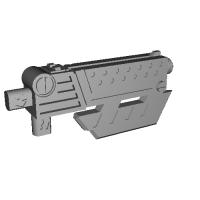 PM-05 MASTER KEY (GUN &AX)