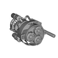 PM-07 DEEP IMPACT(Sonic hammer)