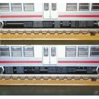 Nゲージ鉄道模型床下機器:7915編成風3両セット