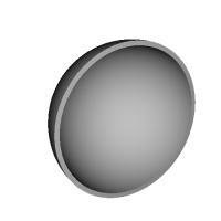 SDジオラマ用 ガンプラ 地球(半球) LED発光可能