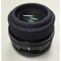 Lマウント延長リング(13mm)エルニッコール50mmF2.8N用