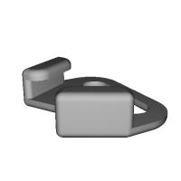 三角リング用カバー LL(ベルト幅12mm)