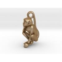 3D-Monkeys 158