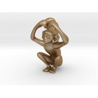 3D-Monkeys 160