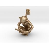 3D-Monkeys 161