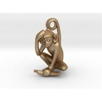 3D-Monkeys 164