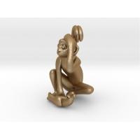 3D-Monkeys 167