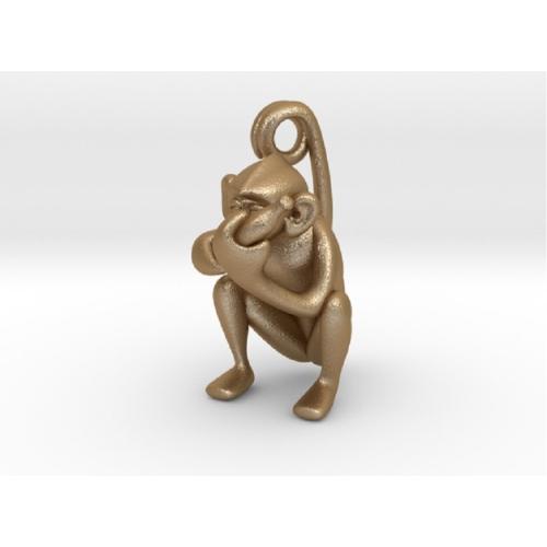 3D-Monkeys 170