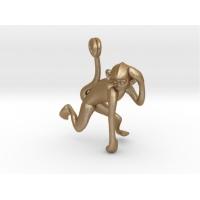 3D-Monkeys 178