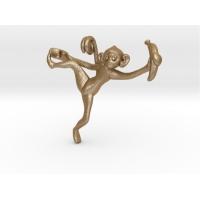 3D-Monkeys 207
