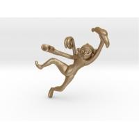 3D-Monkeys 208