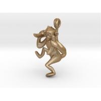 3D-Monkeys 214