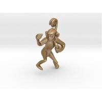 3D-Monkeys 218