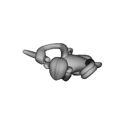 3D-Monkeys 223